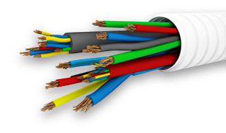 Electric Wire PNG - 55144