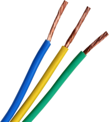 Electric Wire PNG - 55150