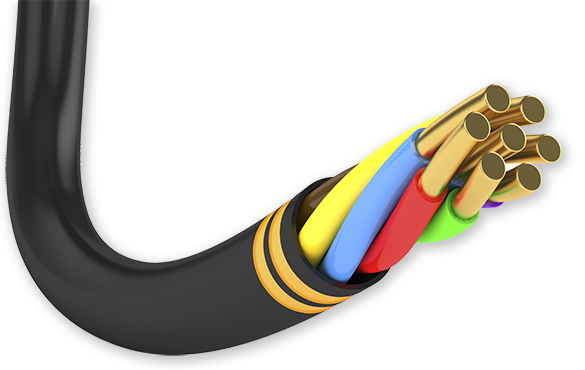 Electric Wire PNG - 55138