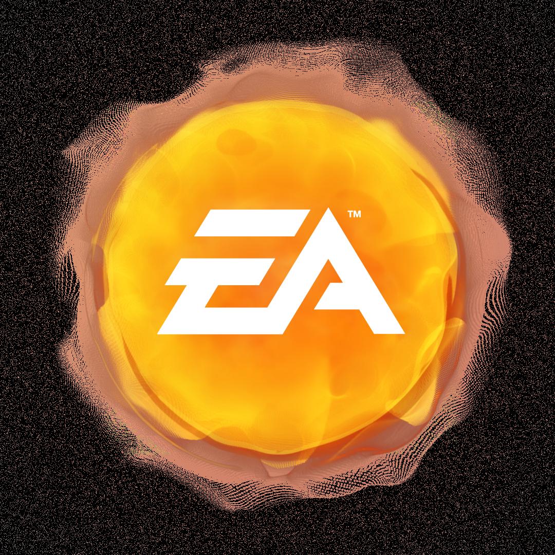 Electronic Arts HD PNG - 118644