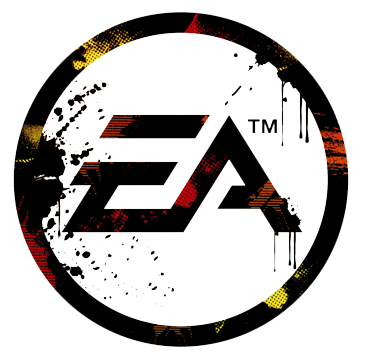 Electronic Arts HD PNG