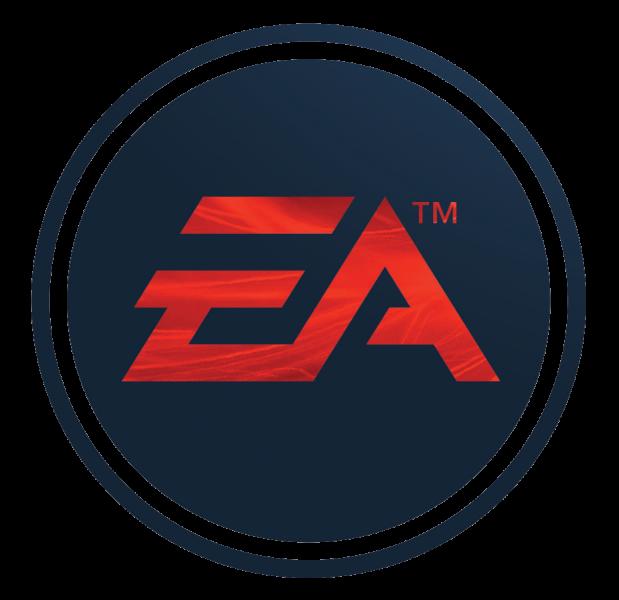 Electronic Arts HD PNG - 118643