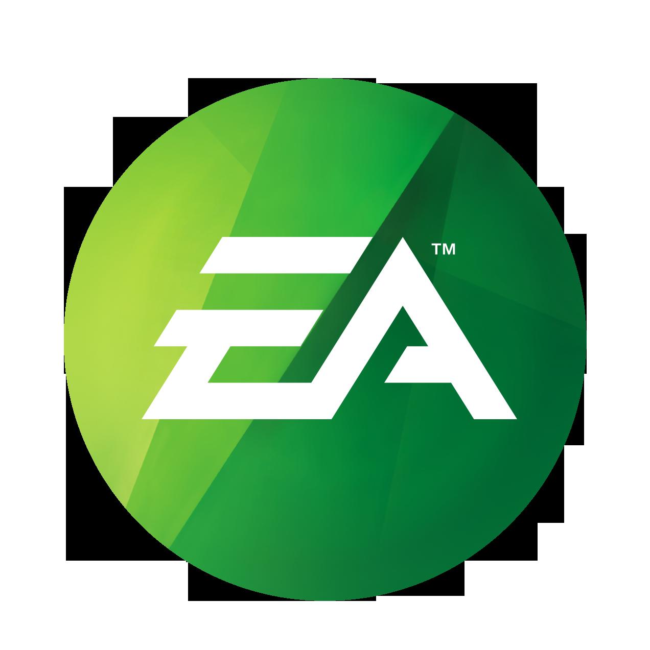 Electronic Arts HD PNG - 118658