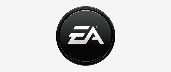 Electronic Arts PNG - 2342
