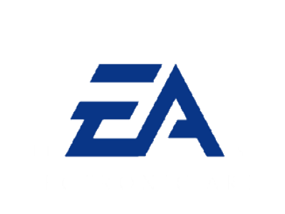 Electronic Arts logo.svg.png - Electronic Arts PNG
