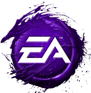 Electronic Arts.png - Electronic Arts PNG
