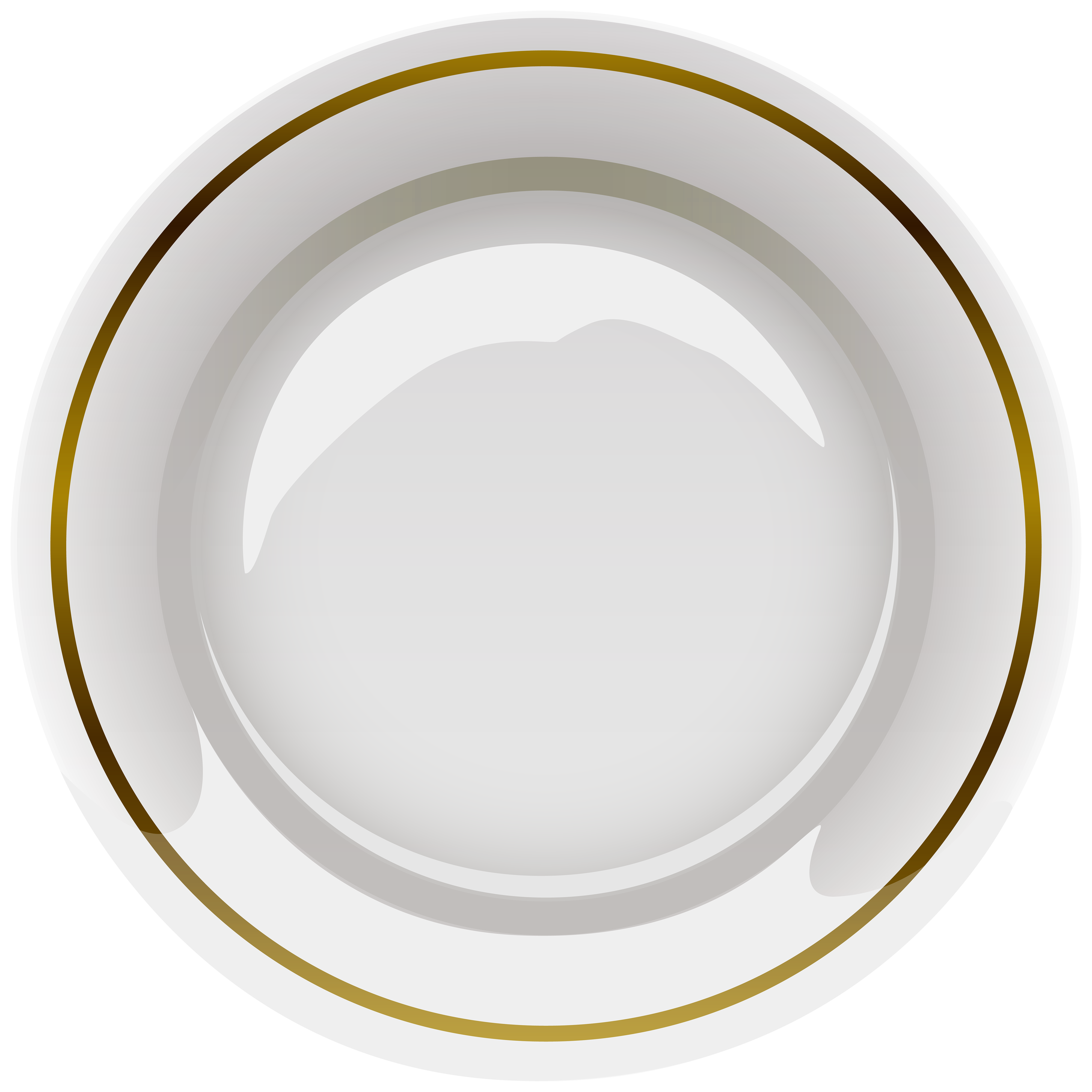 Plate PNG - 3187