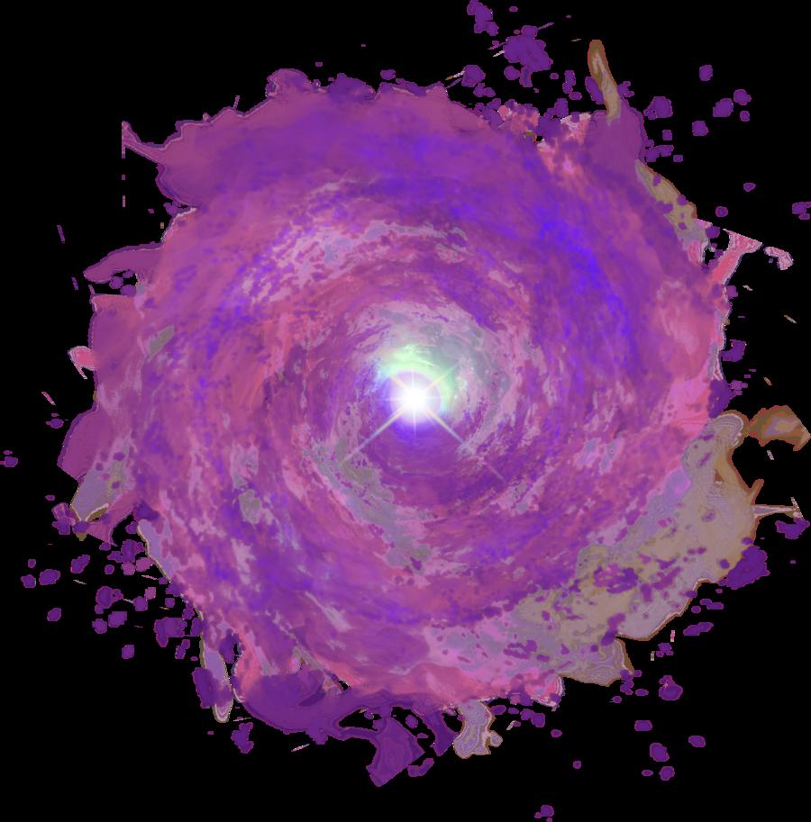 deviantART - Elements PNG