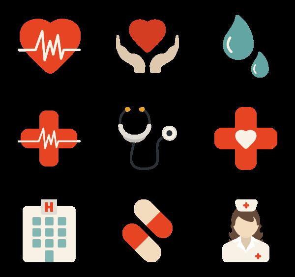 Medical Elements - Elements PNG