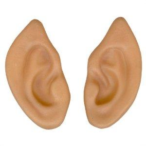 Clipart elf ears - Elf Ears PNG