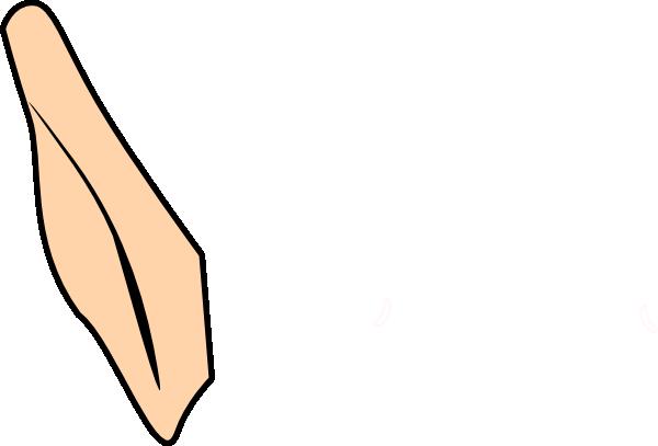 Elf Ears PNG - 62647