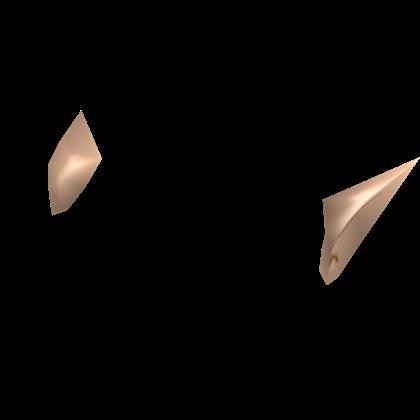 File:Elf Ears.png - Elf Ears PNG
