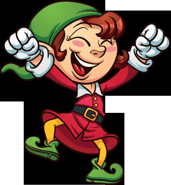 Elf - Elf HD PNG