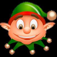 Elf HD PNG - 90069