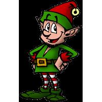 Elf Png Image PNG Image