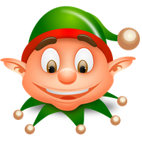 Similar Elf PNG Image