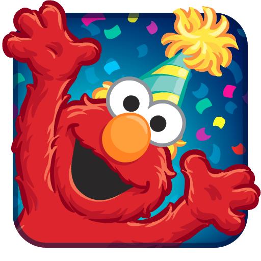 Elmo PNG HD - 136498