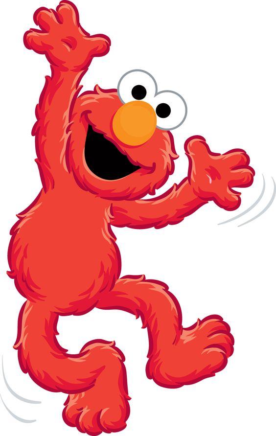 Elmo PNG HD - 136490