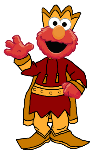 Elmo PNG HD - 136501