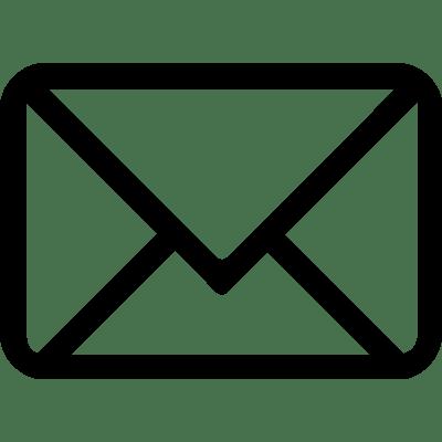 Email Icon Large Envelope