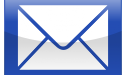 Email HD PNG - 92322