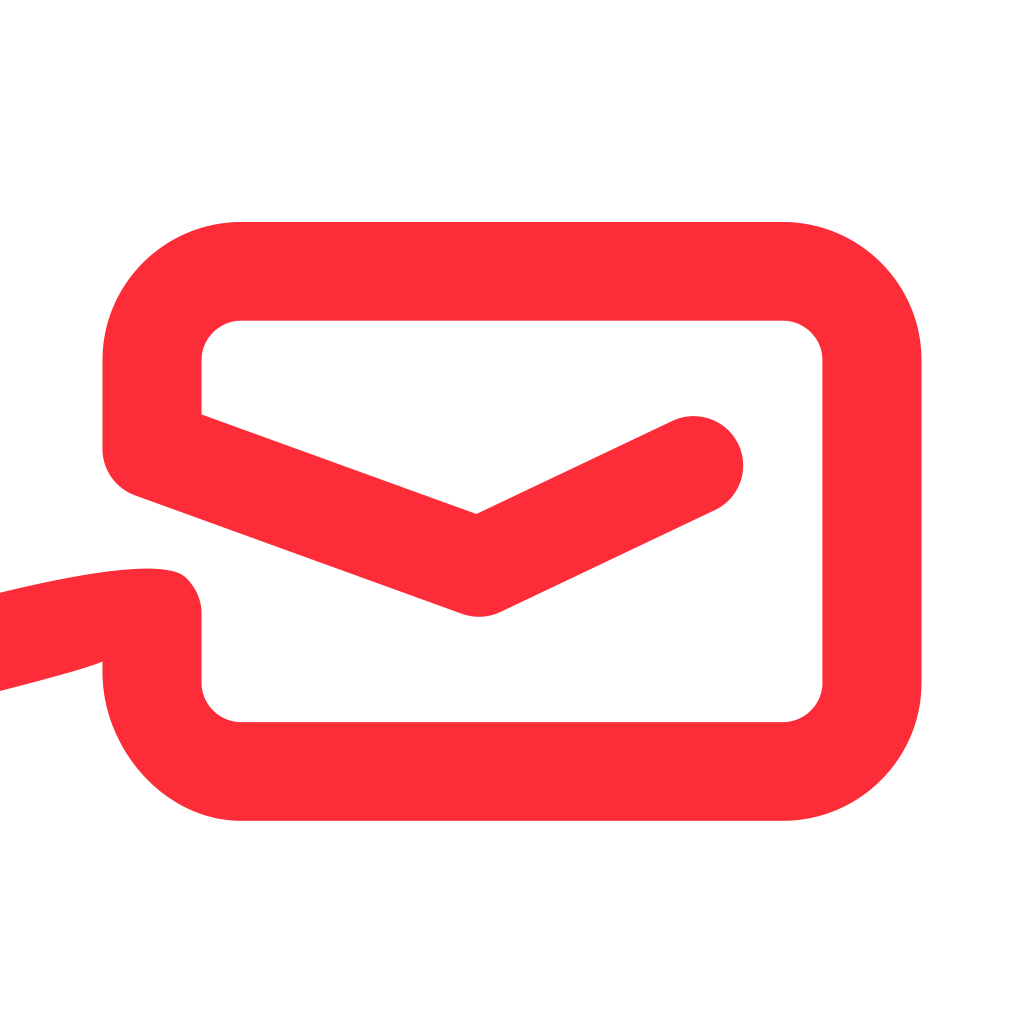 myMail u2013 Free email app for Hotmail, Gmail, Yahoo, Outlook, Live, AOL,  Google Mail, MSN Inbox, Exchange · Issue #4910 · glasklart/hd · GitHub - Email HD PNG