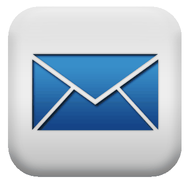 Email HD PNG - 92321
