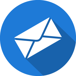 Email Icon | 100 Flat Vol. 2 Iconset | GraphicLoads Image #117 - Email Icon PNG