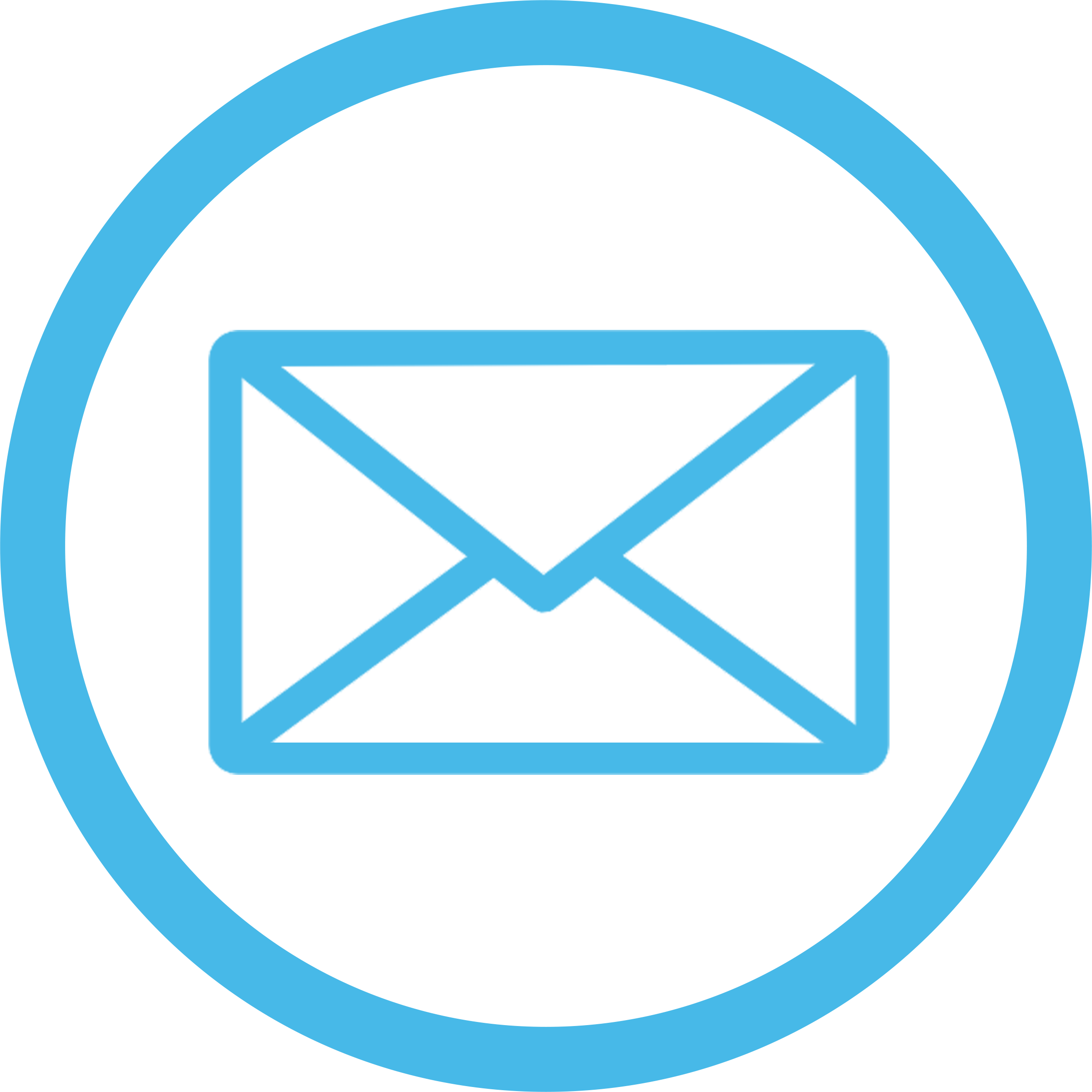 Email Icon Image #122 - Email Icon PNG