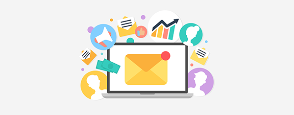 Email Marketing PNG - 9756