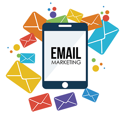 Acquiring new customers: Email marketing Dubai1 - Email Marketing PNG