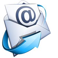 Email Marketing PNG - 9765