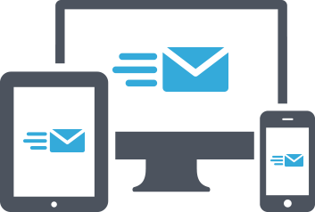 Email Marketing PNG - 9764