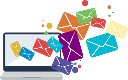 Email Marketing PNG - 9749