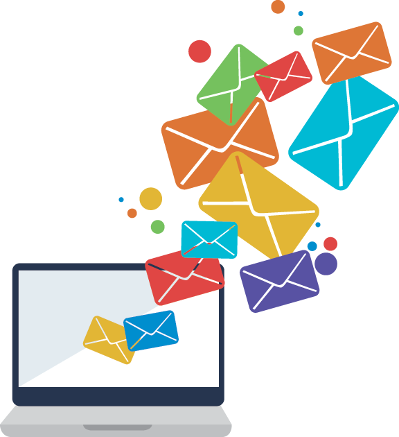 Email Marketing PNG - 9747