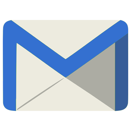 512x512 Pixel - Email PNG