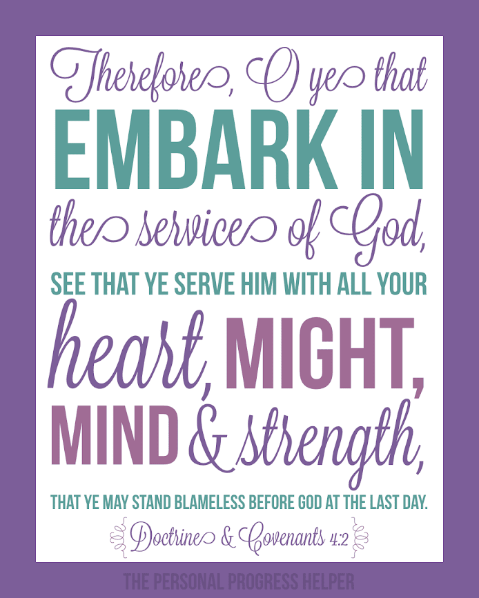 2015 Youth Theme Poster: Embark in the Service of God PlusPng.com  - Embark In The Service Of God PNG
