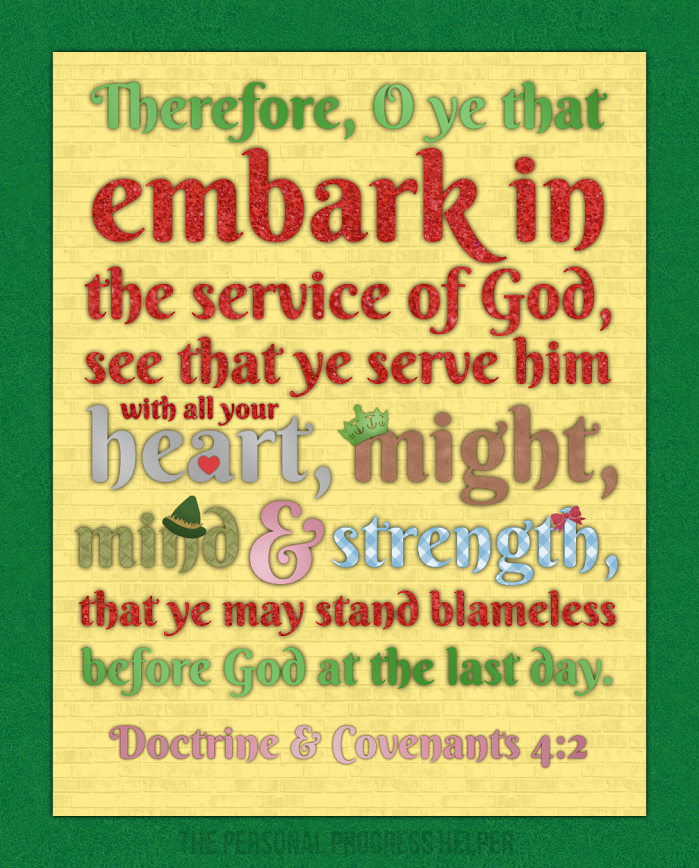 2015 Youth Theme Poster: Embark in the Service of God - Embark In The Service Of God PNG