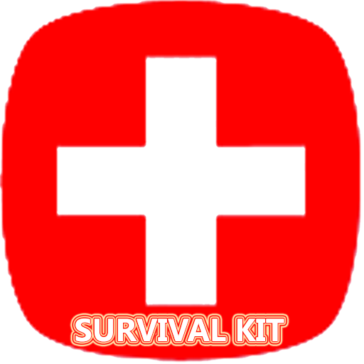 Emergency Kit PNG - 88993