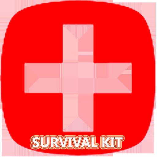 Amazon Pluspng Survival Kit List