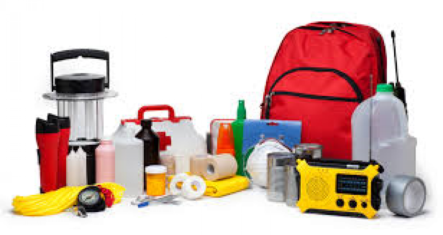 Emergency Kit PNG - 88979