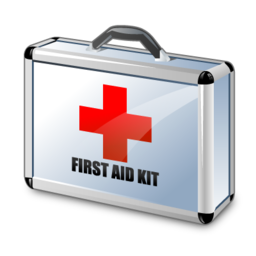 Emergency Kit PNG - 88992