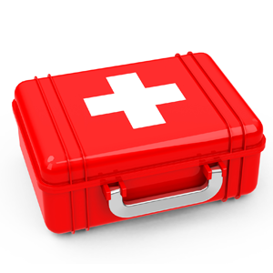 Emergency Kit PNG - 88980