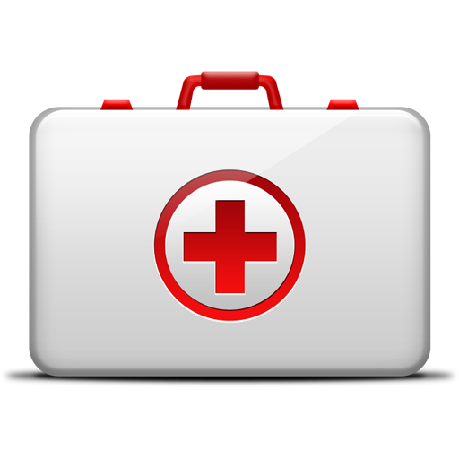 Emergency Kit PNG - 88990