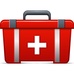 Emergency Kit PNG - 88981