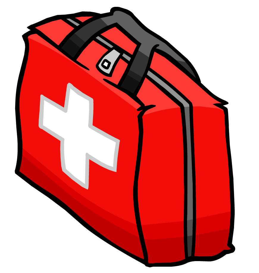 Emergency Kit PNG - 88982