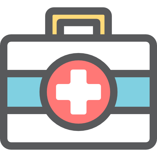 Emergency Kit PNG - 88987