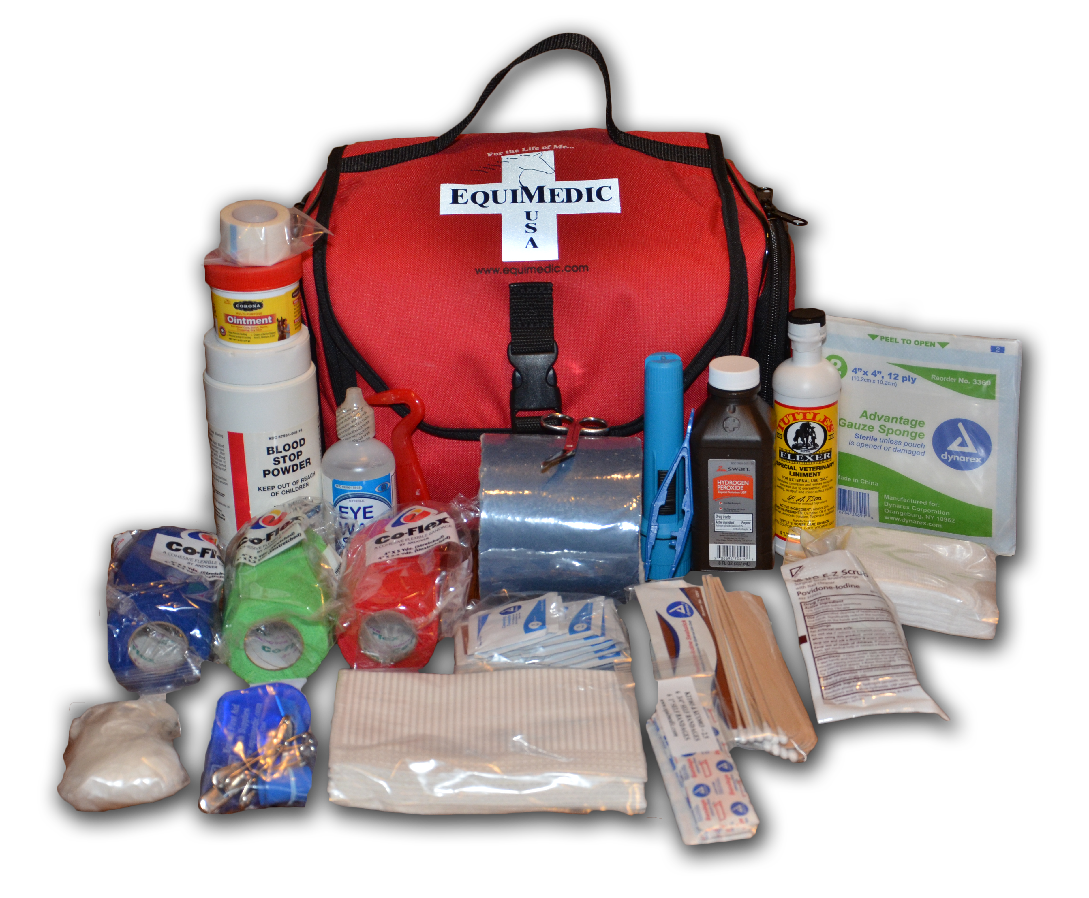 Emergency Kit PNG - 88988