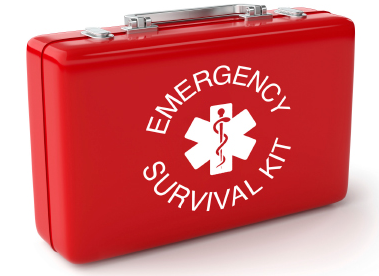 Emergency Kit PNG - 88985