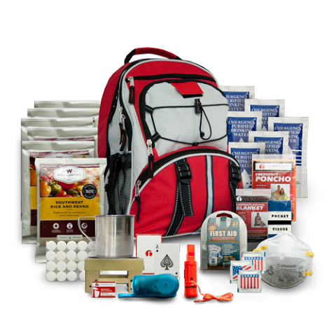Emergency Kit PNG